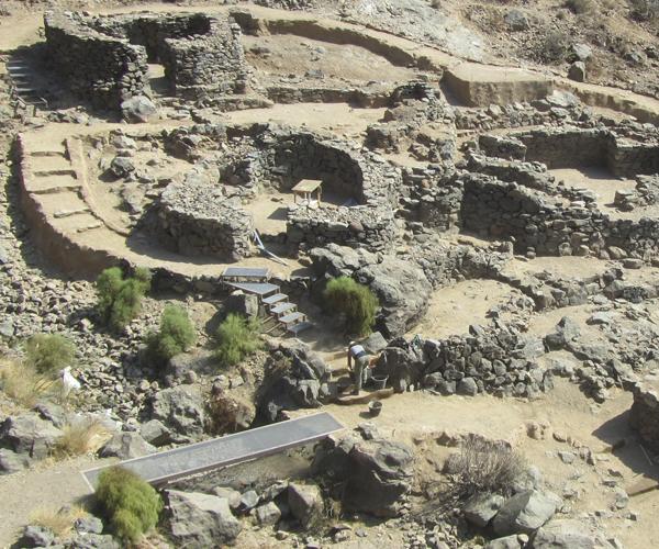 Introducción a la Arqueología de Canarias