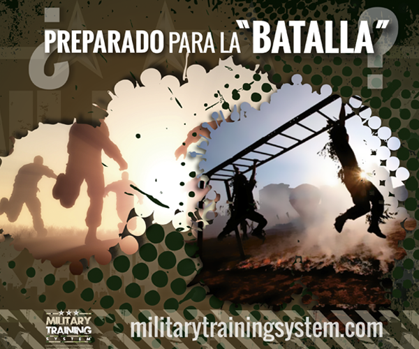 Instructor Military Training System®  Nivel 1 (N1)