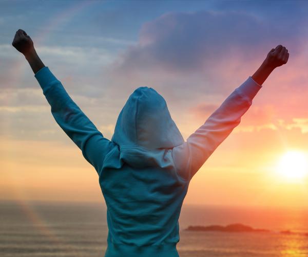 El valor de amarse uno mismo - Relación entre autoestima y actividad deportiva